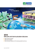 2018 Network and Communication Solutions