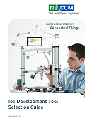 IoT Development Tool Selection Guide