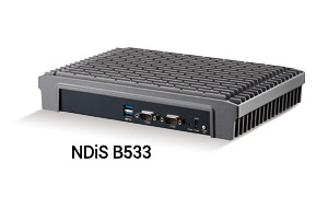 Digital Signage Player - NDiS B533